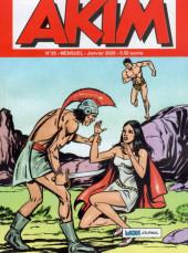 Akim (3e série) -35- L'étoile d'or - Le piège de feu