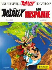 Astérix -14d1995- Astérix en Hispanie