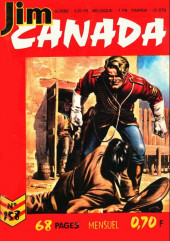 Jim Canada -158- L'intrigue