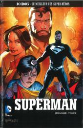 DC Comics - Le Meilleur des Super-Héros -115- Superman - Lois & Clark 1re partie