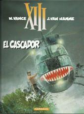 XIII -10b2011- El Cascador