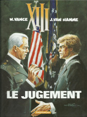 XIII -12b2012- Le jugement