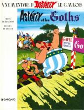Astérix -3h1995- Astérix et les goths
