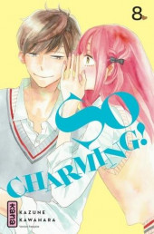 So Charming! -8- Tome 8