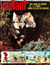 Vaillant (le journal le plus captivant) -959- Vaillant