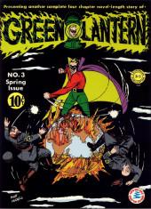 Green Lantern Vol.1 (DC Comics - 1941) -3- (sans titre)