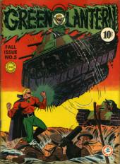 Green Lantern Vol.1 (DC Comics - 1941) -5- (sans titre)