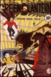 Green Lantern Vol.1 (DC Comics - 1941) -6- (sans titre)