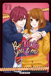 Be-twin you & me -11- Tome 11