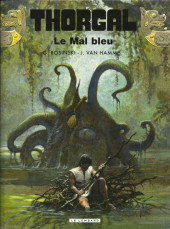 Thorgal -25b2013- Le mal bleu