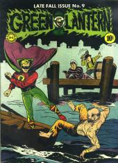 Green Lantern Vol.1 (DC Comics - 1941) -9- (sans titre)