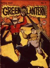 Green Lantern Vol.1 (DC Comics - 1941)