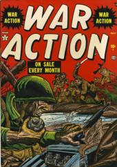 War Action (Atlas - 1952) -2- (sans titre)