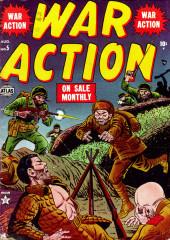 War Action (Atlas - 1952) -5- (sans titre)