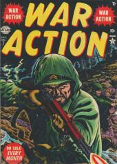 War Action (Atlas - 1952) -7- (sans titre)