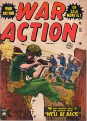 War Action (Atlas - 1952) -10- We'll Be Back!