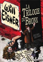 La trilogie du Bronx - La Trilogie du Bronx