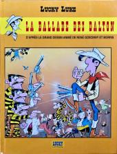 Lucky Luke -HS02c02- La ballade des Dalton