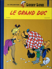 Lucky Luke - La collection (Hachette 2018) -2640- Le grand duc