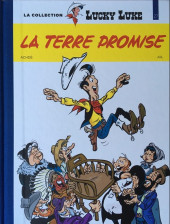 Lucky Luke - La collection (Hachette 2018) -2779- La terre promise