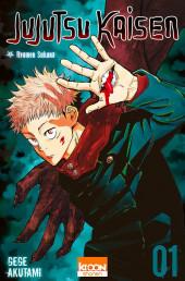 Jujutsu Kaisen -1- Ryomen Sukuna