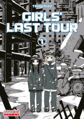 Girls' Last Tour -1- Vol. 1