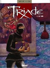 Triade -2- L'Initiation