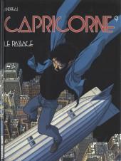Capricorne -9- Le passage