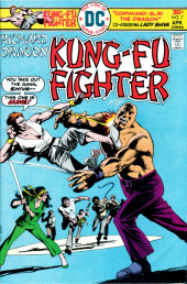 Richard Dragon, Kung-Fu Fighter (DC Comics - 1975) -7- Command: Slay the Dragon