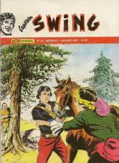 Capt'ain Swing! (2e série - Mon Journal) -34- Le traître