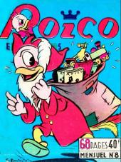 Roico -8- Le père noël arrive