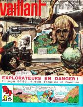 Vaillant (le journal le plus captivant) -954- Vaillant