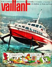 Vaillant (le journal le plus captivant) -949- Vaillant
