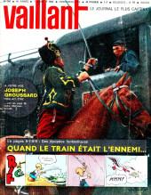 Vaillant (le journal le plus captivant) -947- Vaillant