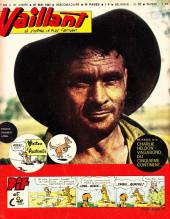 Vaillant (le journal le plus captivant) -941- Vaillant