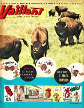 Vaillant (le journal le plus captivant) -934- Vaillant