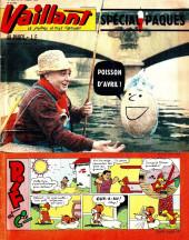 Vaillant (le journal le plus captivant) -933- Vaillant