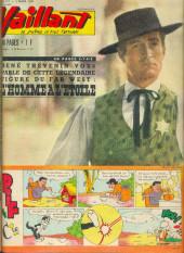 Vaillant (le journal le plus captivant) -929- Vaillant