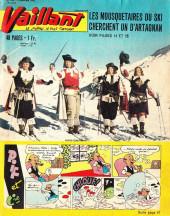 Vaillant (le journal le plus captivant) -922- Vaillant
