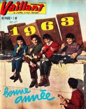 Vaillant (le journal le plus captivant) -920- Vaillant