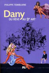 (AUT) Dany - Du rêve au 9e art