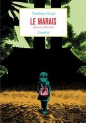 Le marais - Le Marais (Œuvres 1965-1966)