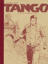 Tango (Xavier/Matz) -4TT- Quitte ou double à quito