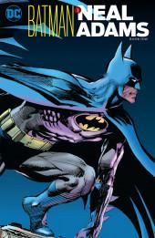 Batman - Neal Adams -1- Book One