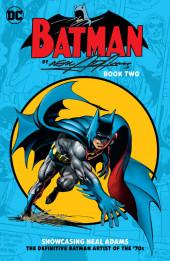 Batman - Neal Adams -2- Book Two