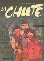 La chute (Muralt) -1- Épisode 1