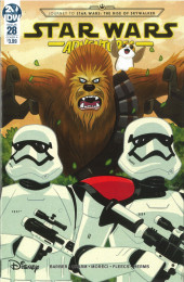 Star Wars Adventures (2017) -28- Ghost of Kashyyyk Part 2