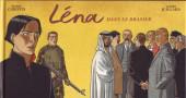 Léna -3TL- Léna dans le brasier