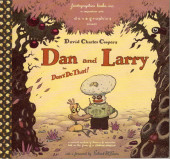 Dan and Larry - Dan and Larry in Don't Do That!