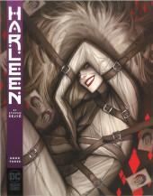 Harleen -3- Book Three